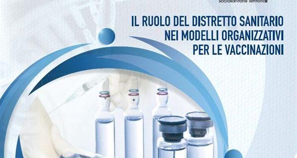 Card vaccini bologna