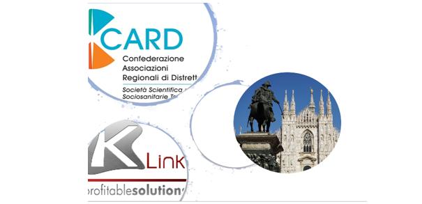 K LINK CARD