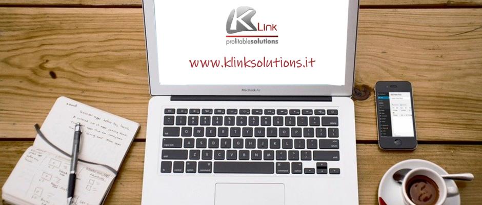 k link solutions