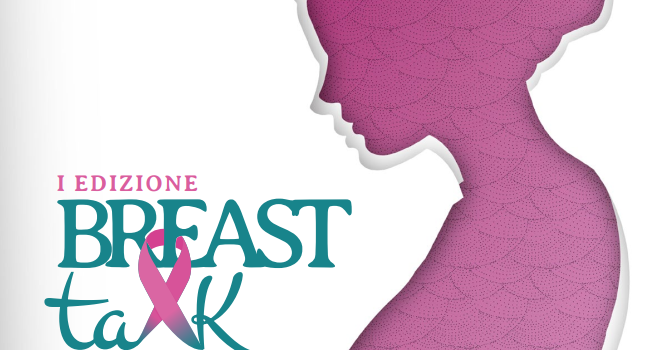 Breast talk 1 edizione